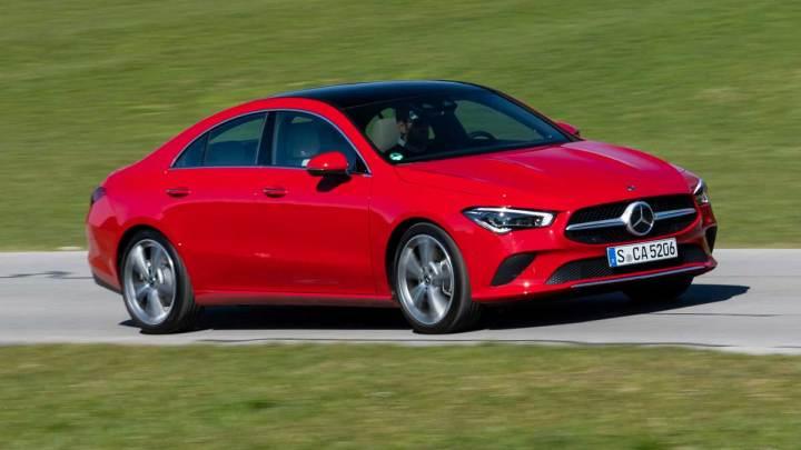 Mercedes'in nisan kampanyası
