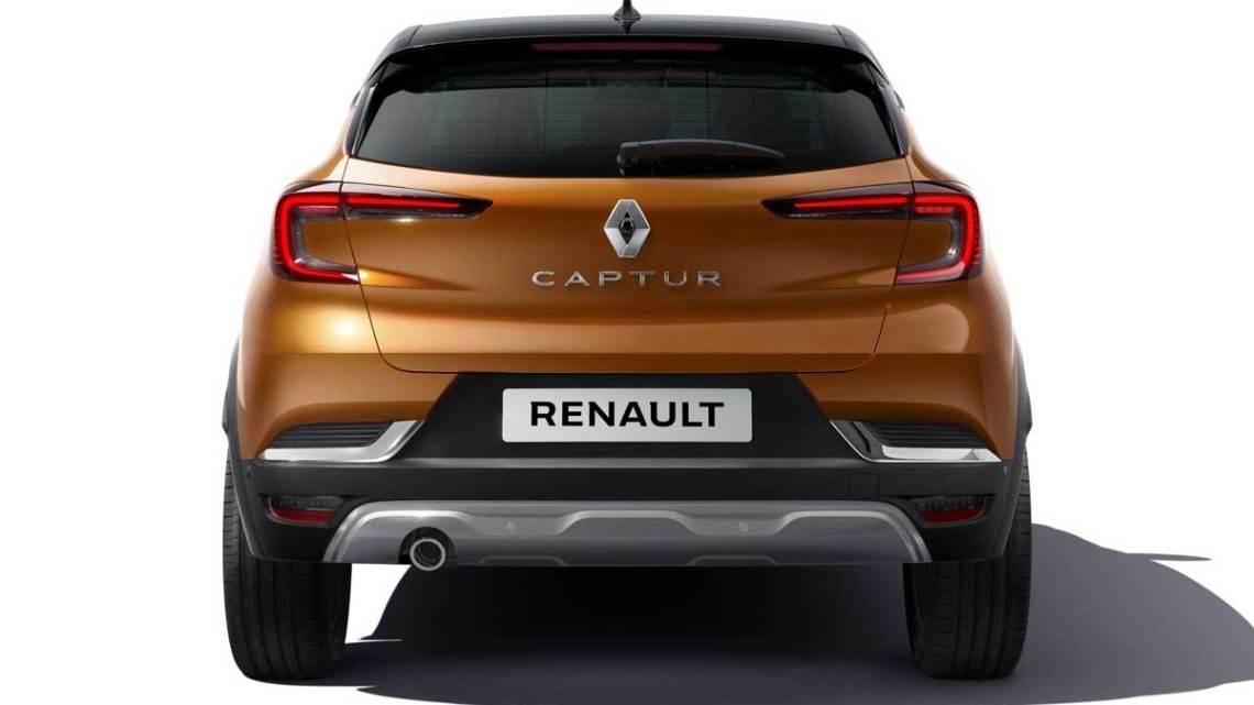 Yeni Renault Captur kasım ayında Türkiye'de