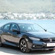 Honda'dan avantajlı mart kampanyası