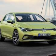 Sekizinci Volkswagen Golf