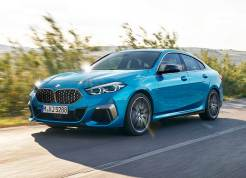 BMW 2 SERİSİ GRAN COUPE
