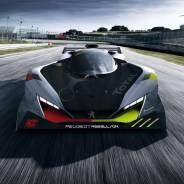 Peugeot Dünya Dayanıklılık Şampiyonası'nda