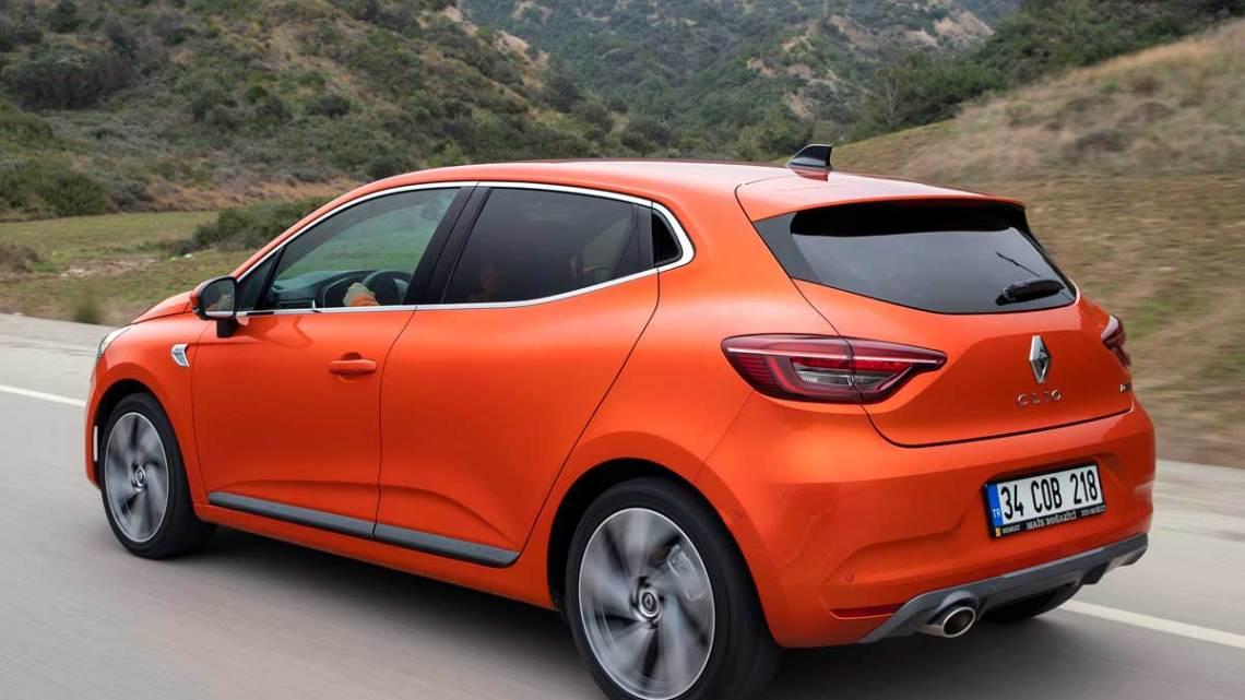 Renault'dan aralık ayında avantajlı fiyatlar