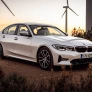 BMW'nin yeni elektriklileri Cenevre'de