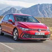 Yeni Volkswagen Golf GTI tanıtıldı