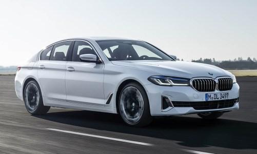 BMW'den cazip aralık kampanyası