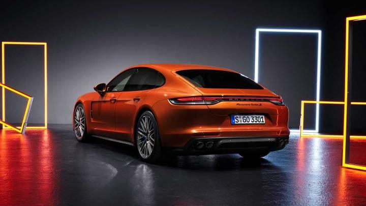 Yenilenen Porsche Panamera ne zaman Türkiye'de?
