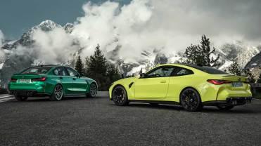 BMW M3 VE M4