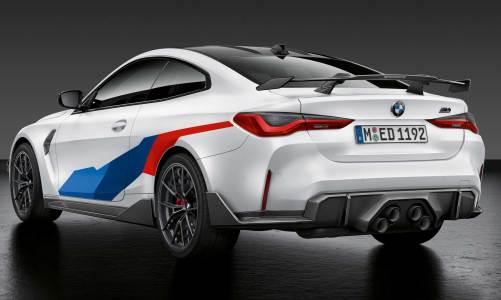 Yeni BMW M3 ve M4 ne zaman geliyor?