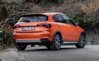 FIAT EGEA CROSS