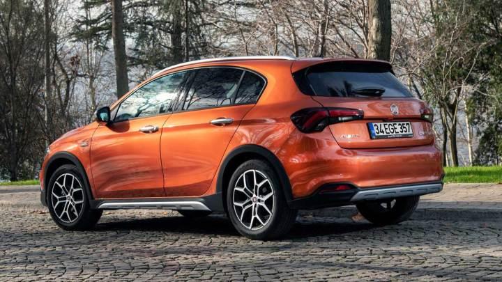 Yenilenen Fiat Egea'nın satışı başladı, fiyatlar ne?