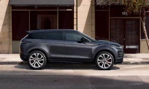 Range Rover Evoque'a 1.5 lt benzinli motor geldi