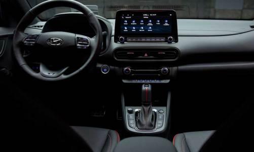 En performanslı Hyundai Kona