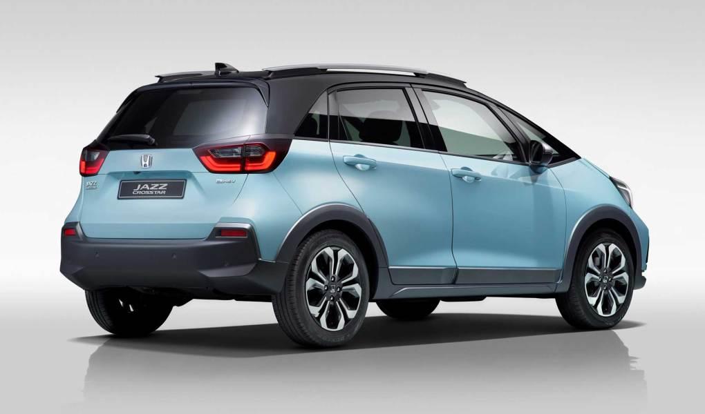 Yeni Honda Jazz haziran ayında satışa çıkıyor