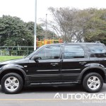 Ford Escape Xlt At 3 000cc 2007 Vendido Automagno