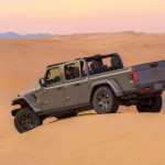 Jeep Gladiator Mojave.