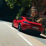 Novo Porsche 718 Cayman GTS 4.0.