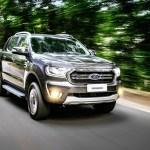 Ford Ranger 2020.