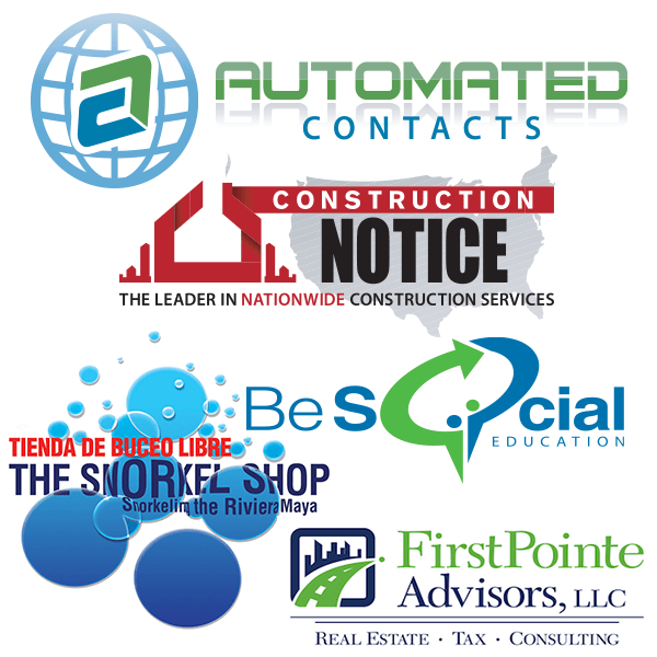 logo design by Automated Contacts