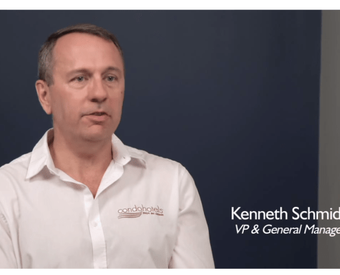 ken schmidt VP-GM TripAdvisor
