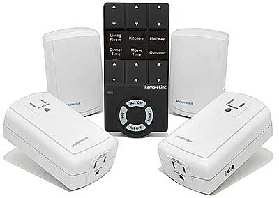 insteon UK bundle