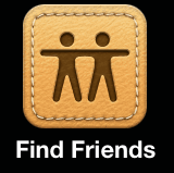 Find Friends