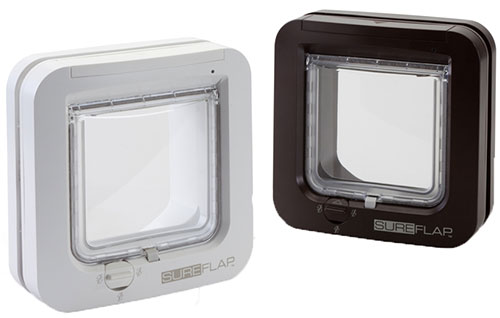 Sureflap Microchip Cat Flap Review Automated Home