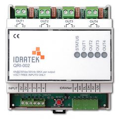 Idratek QRI-002 Relay Module