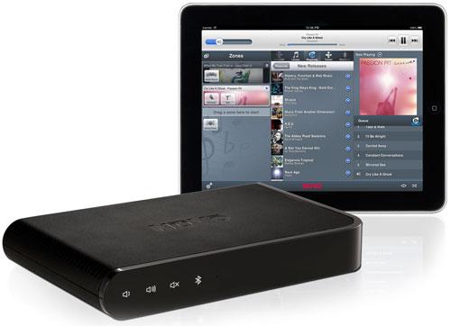 NuVo Wireless Audio System