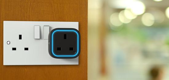 Oomi UK Smart Socket