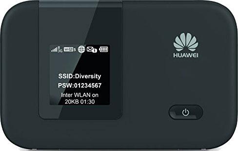 Huawei E5372 MiFi