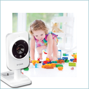 D-Link mydlink Home Automation - Monitor HD