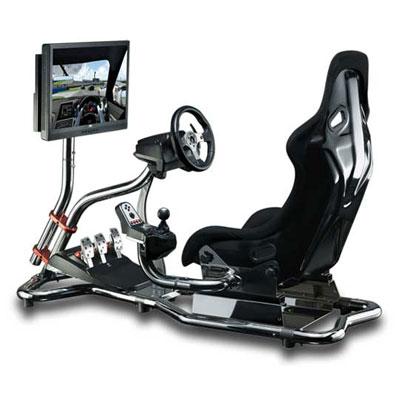 Sim Racing Setup 21st Century Mid Life Crisis Automated Home