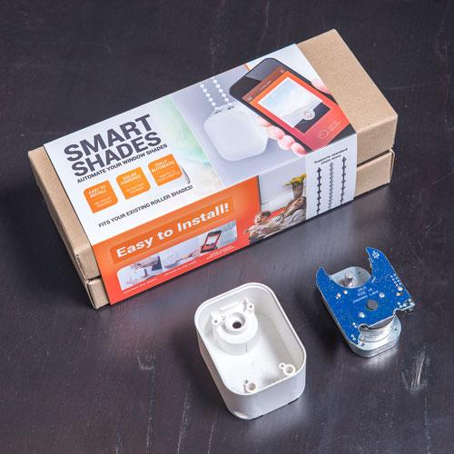 Smart Shades Box