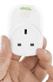 efergy Engage UK Socket