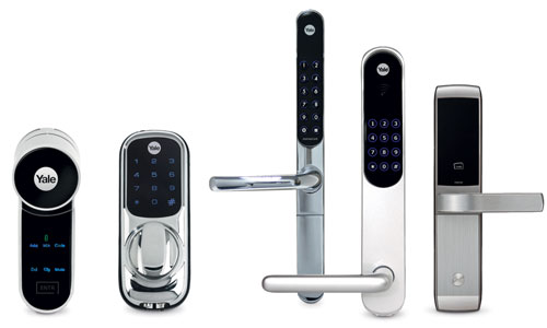 Sponsor Smart Locks Will Play A Major Part In The Move To Connected