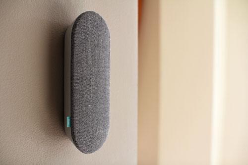 Ding Smart Doorbell Chime