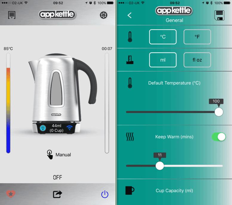 AppKettle App