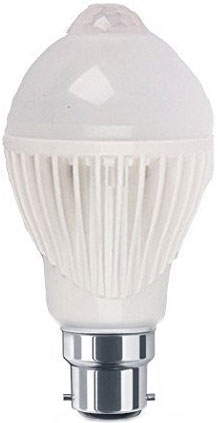 Inexpensive PIR LED Bulb