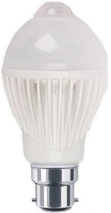 Inexpensive PIR LED Bulb