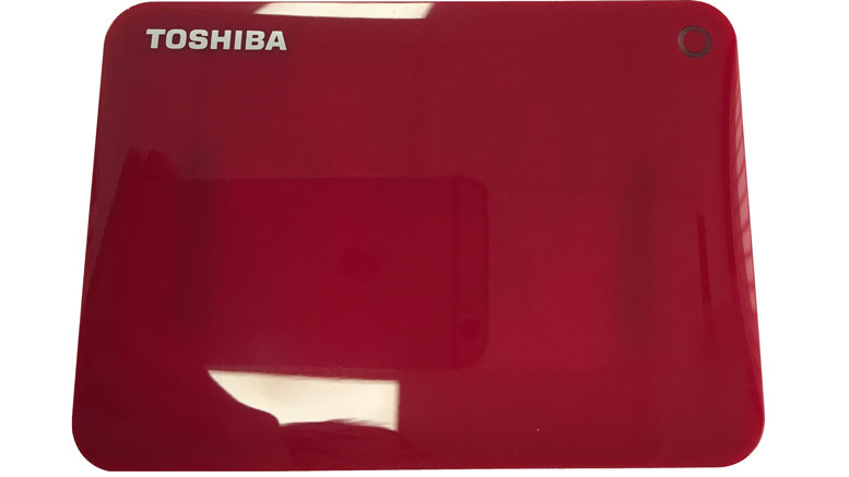 toshiba Canvio Connect II 3TB