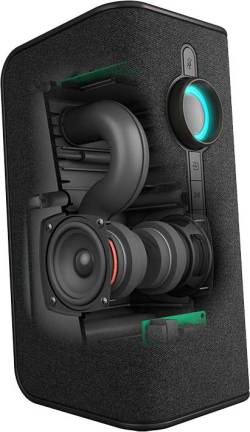 Kitsound Voice One - Internal