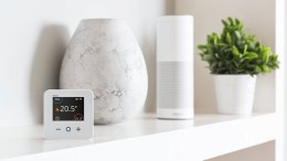 Drayton Wiser - Amazon Echo