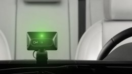 Owl Car / Dash Cam