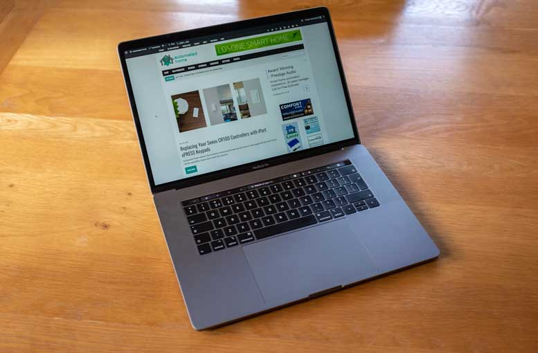 """2018 MacBook Pro 15"""""""