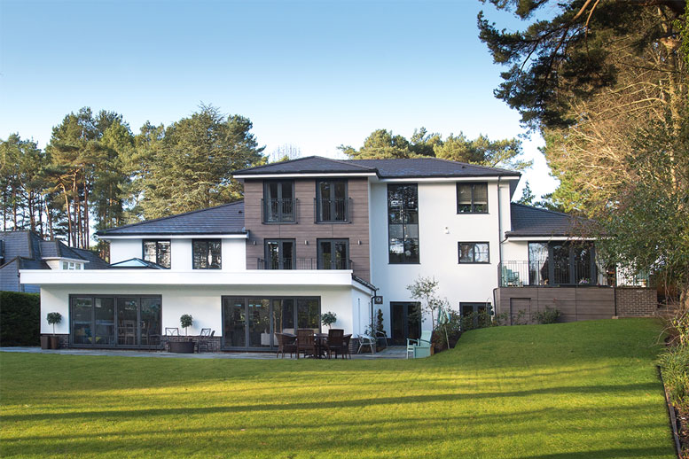 Loxone Smart Home - Ferndown  - Loxone Smart Home Ferndown Amica 11 - Stunning Dorset Property Gets The Loxone Smart Home Treatment – Automated Home