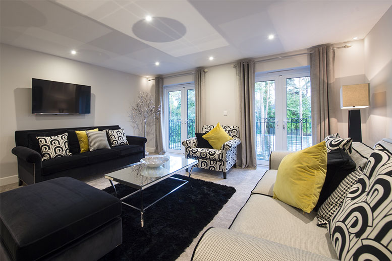 Loxone Smart Home - Ferndown  - Loxone Smart Home Ferndown Amica 9 - Stunning Dorset Property Gets The Loxone Smart Home Treatment – Automated Home