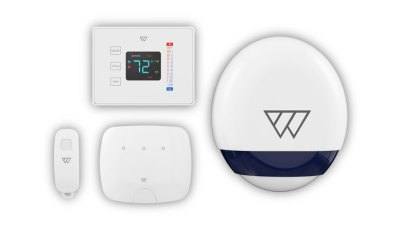 Wondrwall Smart Home Kit