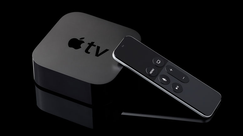 Apple TV IP Driver