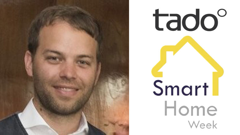 Smart Home Week - Paul Hughes